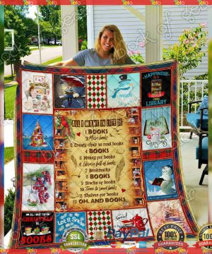 Cardinals All Hearts Come Home For Christmas Red Truck Quilt Blanket