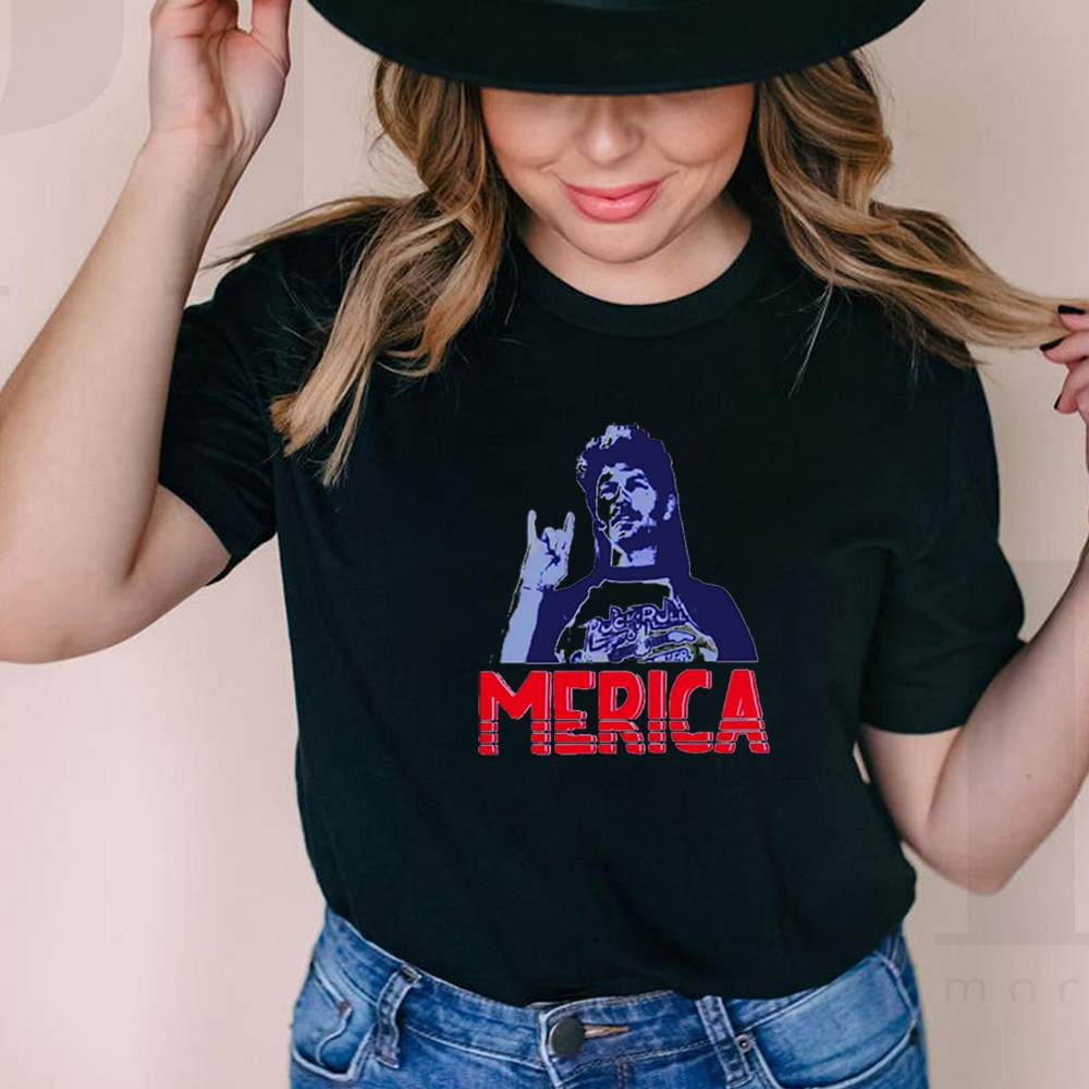 Joe Dirt Merica shirt 6