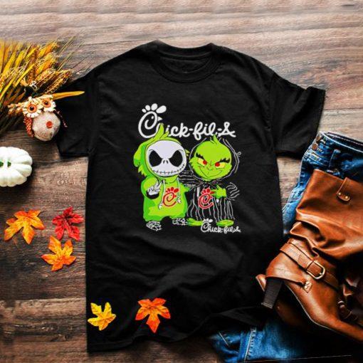 Chick Fill A Shirt