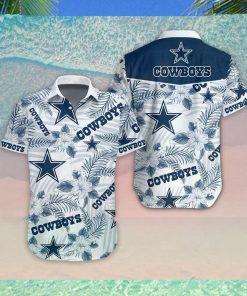 Dallas Cowboys Hawaii Hawaiian Shirt Fashion Tourism For Men, Women Shirt