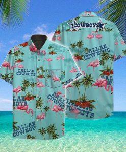 Dallas Cowboys Hawaii Hawaiian Shirt Fashion Tourism For Men, Women hawaiian Shirt