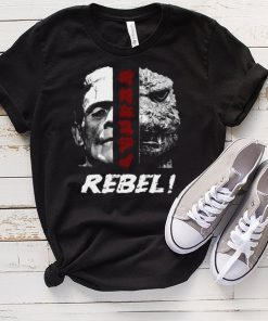 Dungeon And Dragon Rebel T hoodie, tank top, sweater