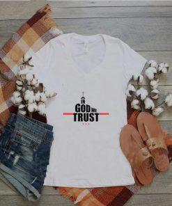In God We Trust T hoodie, tank top, sweater