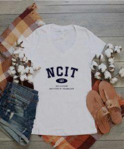NCIT127 hoodie, tank top, sweater
