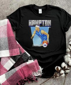 Orlando Basketball R.J. Hampton Premiere shirt