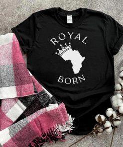 RoyalBorn Crown shirt