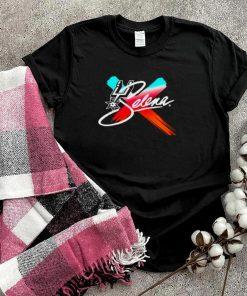 Spurs Selena shirt