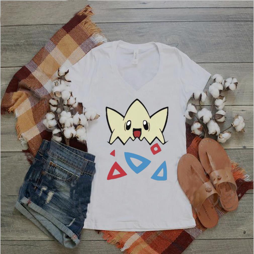 Togepi Pokemon shirt