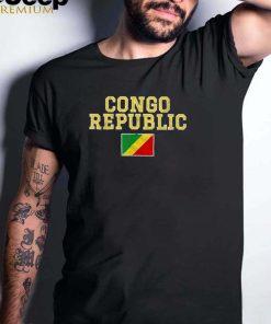 Congo Republic shirt