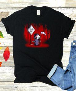 Dead End Halloween shirt