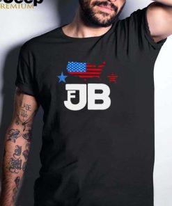 FJB Pro America Flag Joe Biden FJB Shirt