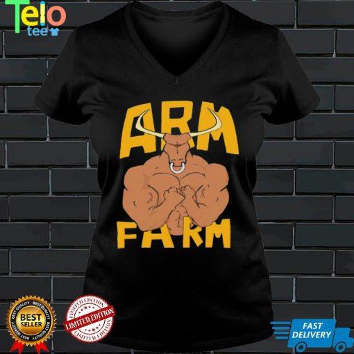 Arm Farm T shirt