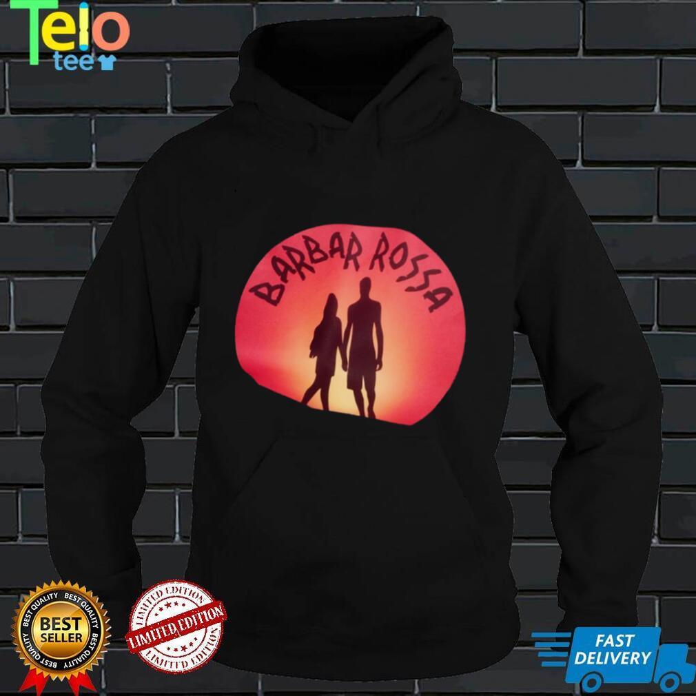Barbarossa Halloween T shirt