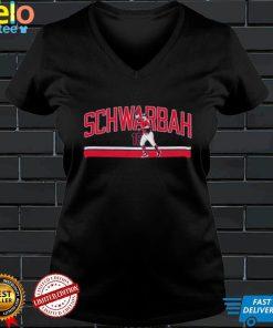 Best boston 18 Kyle Schwarber schwarbah shirt