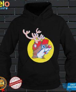 Buc Ees Christmas Holiday shirt