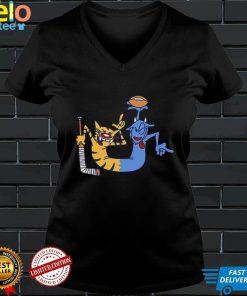 Buffalo CatBuff shirt