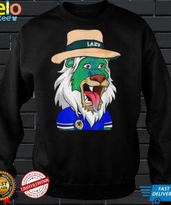Funny Lion Shirt