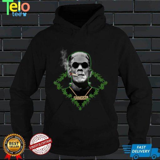Halloween Frankenstein OG Design Gift for Men,Women and Kids T Shirt