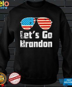 Lets Go Brandon Chant Anti Joe Biden Impeach Biden FJB 2021 Shirt