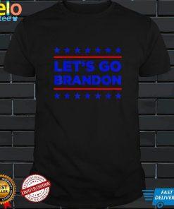 Lets Go Brandon Classic Shirt