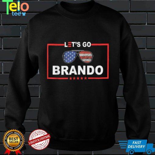 Let's Go Brandon Joe Biden Chant Impeach Biden T Shirt