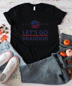 Lets Go Brandon Tee Lets Go Brandon FJB Chant Shirt