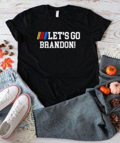 Lets go brandon Joe Biden political shirt