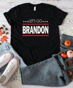 Lets go brandon chant impeach Biden shirt