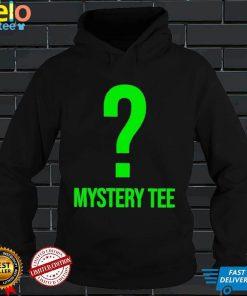 Mystery Tee Shirt
