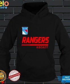 New York Rangers Locker Room Shirt
