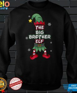 Official American Elf christmas pajamas pjs matching family group T Shirt