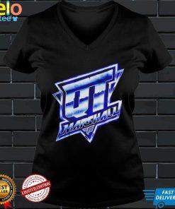 QT Marshall retro shirt