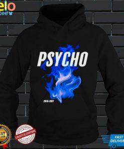 Santan dave psychodrama shirt