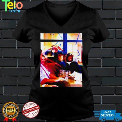 Shane Gillis Michael Che T shirt