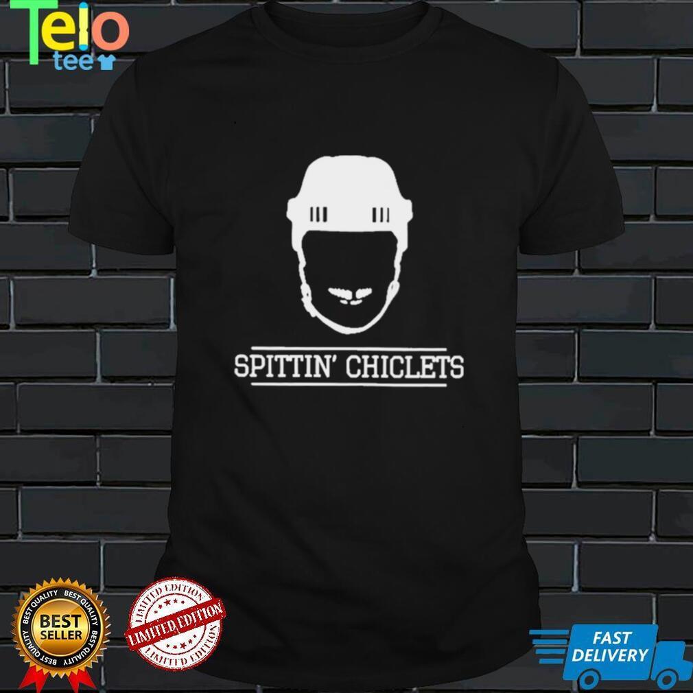 Spittin Chiclets Shirt