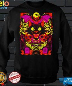 Stablercreep Mcfc Halloween Every Day shirt