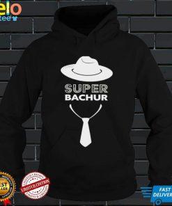 Super Bachur shirt