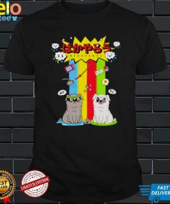 Edgy kun maya chan shirt