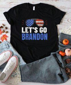 lets Go Brandon Flag Sunglasses Anti Bien Club shirt