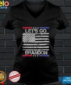 let's go brandon Chant T Shirt